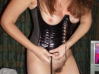 Now that is what I call very sexy, dressed for fucking xxxx