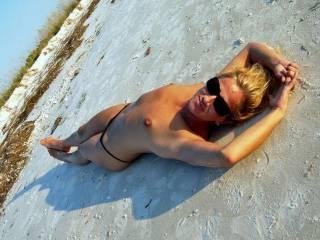 more nude beach