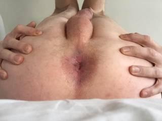 My gaping hole