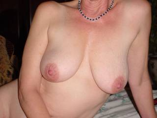My Big Breasts Exposed