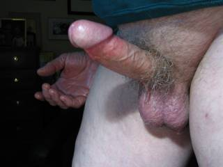 You may do whatever you like with my cock as long as I can do the same to your beautiful uncut cock!!