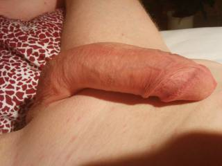 nice cock love the smooth shave