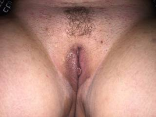 How do you like my newly shaven pussy??