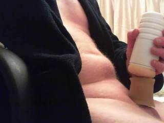 cock sleeve and cock pussy cum