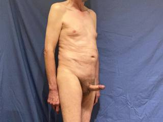 Well now that you have stroked \'Him\' and eased my foreskin back let\'s fuckj and make use of my throbbing erection.