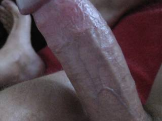would love to see you in person and suck your big cock dry