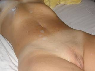 I'm ready fuck your pussy, do you need more cum?