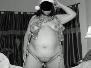 Sexy in Black & White!