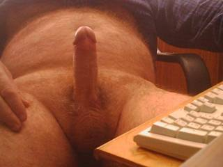 Need a cock-sucker or a wet pussy to sit on my cock.
