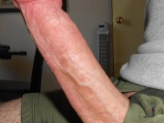 54 year old cock!