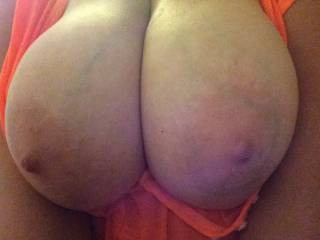 soft tits just need some attention