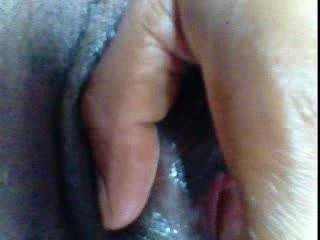 She felt horny