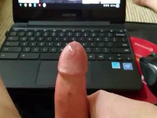 I had to jackoff to Just24fun.  Great pussy lips.