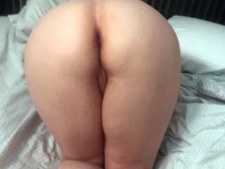 face down ass up...what hole you guy\'s gonna fill up....