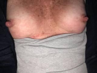 Hot boobs and nipples!!