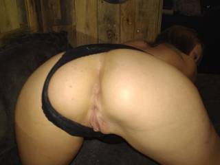 So horny and craving cum