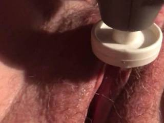 I love getting her wet and ready for a good fuck! Do you like her pussy?