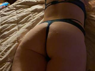 I want to fuck Her ass