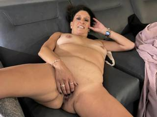 Just another pic of Melissa masturbating in our hotel room right before we jumped into bed.