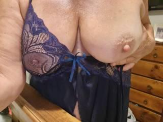 You like? How would you make me feel sexy?