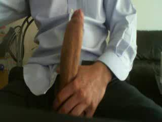 Ladies, want to be part of my next after work stroke?