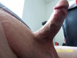 mmm,yummy,just the right size to suck the cum from.