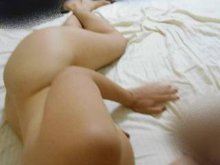 yeah, i luv to suck all hot cum inside a cock ...