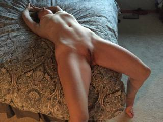 getting horny and ready for sex