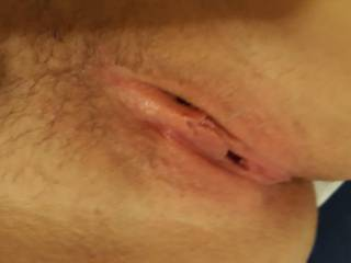 Hubby said my pussy is too good not to share, or to even show others.  Do you guys/girls agree