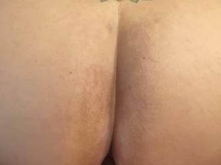 My big ass was so ready for some of my sexy man