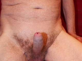 Those lips are so wide open that I think a large ejaculation may be due.