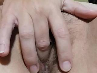 Do you like this view in your face?