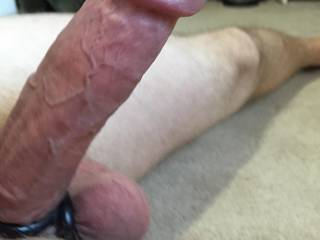 Cock and ball ring