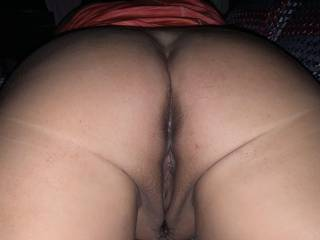I love to lick her ass like this!!