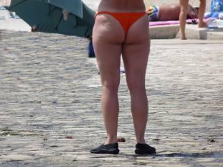 nice bod great legs, hot little arse