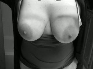 I love her tits!!!