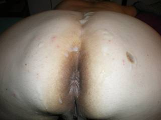 what a wonderful smelly shitty hole, would you let me lick it and make your ass clean