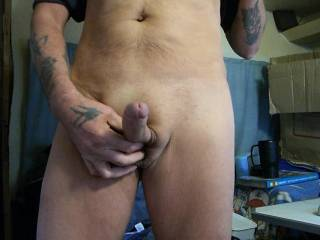 it needs a good sucking any takers
