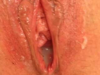 I would love to add mine and we will both lick you clean making you cum more