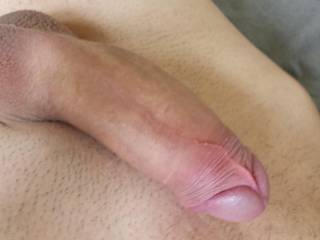 Having it sucked?  Wrapping a wet silky smooth Asian wife's pussy around it...Letting if fuck me doggy-style.  MILF K