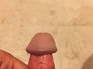 Suck on that head