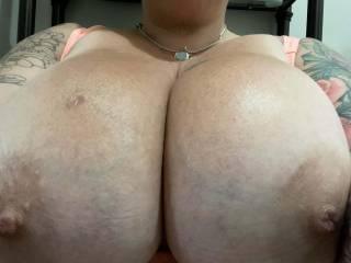 Do you like them huge?