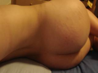 sexiest ass i\'ve ever fucked yet