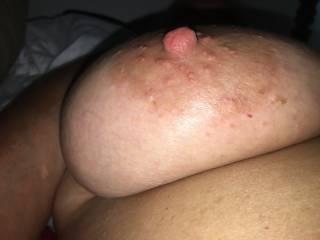 big ass nipples