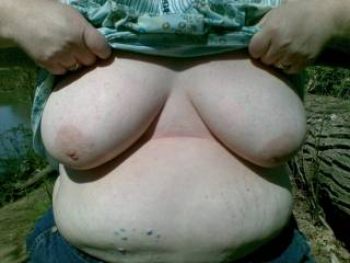 dam!!!!!!!!!! love to glaze those titties and sweet belly!!!!!!!!!