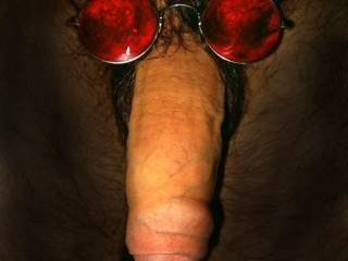 You can run your nice cock down my throat anytime!!..Great pic of a Beautiful COCK!!.