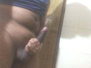 My big boy needs to be taken cared, come along horny milfs and couples wanna taste it??