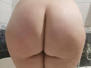 Wife ass