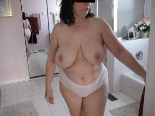 They are hot and sexy like the rest of you body. You are my kind of women that I would love to fuck and suck her all over