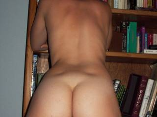 my ass likes some attention too Can you help?